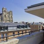 Photo de Mercure Amiens Cathedrale