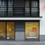 Adagio Access Brussels Europe resmi