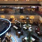 New York Marriott Marquis Foto