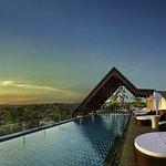 Ibis Bali Legian Street