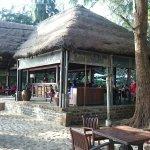 Photo de Ho Tram Beach Boutique Resort & Spa