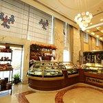 The Old baker - Patisserie
