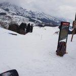 Foto de Ishiuchi Maruyama Ski Resort