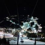 cypress ski trails