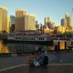 Zdjęcie PARKROYAL Darling Harbour Sydney