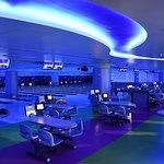 Emirates Bowling Village