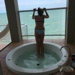 Foto de Coral Sea Resort