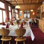Restaurant Vogeli Photo