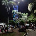 Photo of Bukittinggi Clock Tower