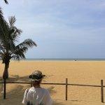 Photo of Negombo Beach