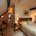 Foto di The Crown Hotel, Exford