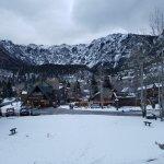 Photo de Twin Peaks Lodge & Hot Springs