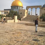 Photo of Temple Mount