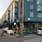 Photo de Nora Chaweng Hotel