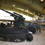 Photo of Military History Museum of Bundeswehr