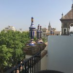 Hotel Alfonso XIII, A Luxury Collection Hotel, Seville Foto