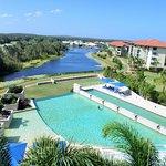 Wonderful pools!