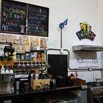 Foto de Cafe del Mural