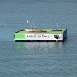 Photo of Lake Taupo Hole in One Challenge