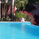 Photo de Hotel Sueño Maya