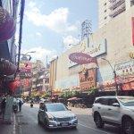 Photo de Check Inn Chinatown