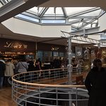 Schokoladenmuseum Foto