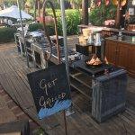 Foto de Park Hyatt Goa Resort and Spa