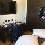 Photo de Crowne Plaza Hotel Milan City