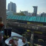 Bilde fra Holiday Inn Express Bangkok Siam