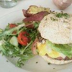 Foto de The Greenside Cafe
