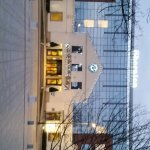 Sheraton Grand Krakow Foto
