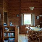 Foto Cill-Mhoire Lodges