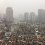 Foto di Sofitel Shanghai Hyland