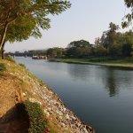Φωτογραφία: U Inchantree Kanchanaburi