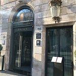 Foto di Hotel Bagues