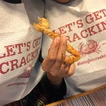 Foto van Joe's Crab Shack