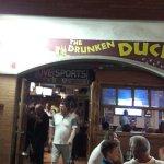 The Drunken Duck