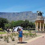 Photo of Table Mountain Walks