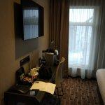 Inner Hotel Foto