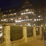 Bild från Grand Hotel Stamary