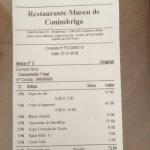 Photo of Conimbriga - Restaurante do Museu