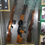 Photo of M. Kalashnikov Small Arm's Museum Exhibition Complex