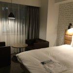 Hotel Plumm Foto