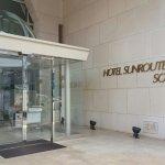 Photo of Hotel Sunroute Sopra Kobe
