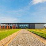 International Bomber Command Centre
