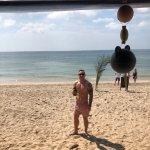Foto de Lanta Nature Beach Resort
