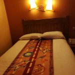 Foto de Disney's Hotel Santa Fe