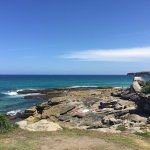 Фотография Bondi to Coogee Beach Coastal Walk