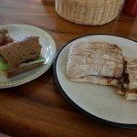 Photo of Sandwich Shoppe Cafe & Bar Patong Phuket