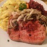 Bild från Margaret's German Restaurant